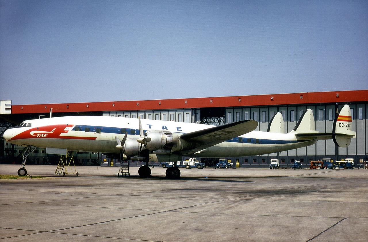F- BGNJ (01) CN 4519 EC BEN ORLY (01) 05-1967