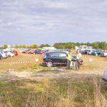 Journée Européenne du Patrimoine 2019. Parking